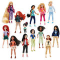 Disney Princess Casual Doll Set - From Wreck it Ralph 2 - disney-princess photo