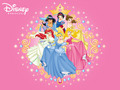Disney Princess - classic-disney wallpaper