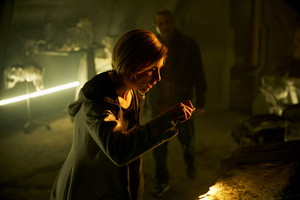 Doctor Who - Episode 11.02 - The Ghost Monument - Promo Pics