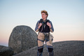 Doctor Who - Episode 11.02 - The Ghost Monument - Promo Pics - doctor-who photo