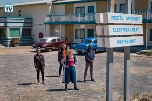 Doctor Who - Episode 11.03 - Rosa - Promo Pics