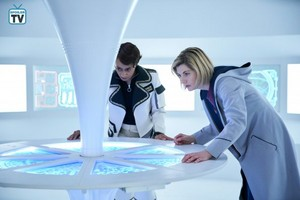 Doctor Who - Episode 11.05 - The Tsuranga Conundrum - Promo Pics