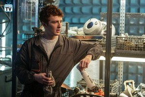 Doctor Who - Episode 11.07 - Kerblam! - Promo Pics