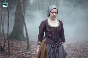 Doctor Who - Episode 11.08 - The Witchfinders - Promo Pics