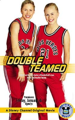 Double Teamed (2002)
