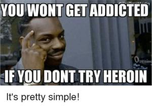 Drugs Memes