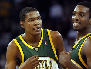 Durant and Green
