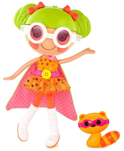 Lalaloopsy wallpaper called Dyna Might