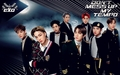 exo TEMPO #WALLPAPE