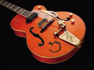 Eddie Cochran's 기타