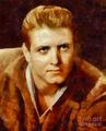 Eddie Cochran  - yorkshire_rose fan art