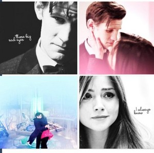 Eleven/Clara
