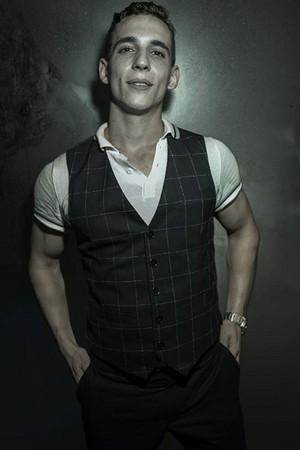 Elite Season 1 promotional picture