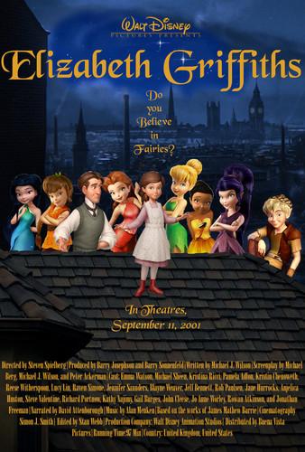 Disney wallpaper titled Elizaneth Griffiths Copy