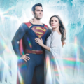 Elseworlds - First Look at Superman and Lois Lane