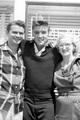 Elvis At Sun Recording Studio  - elvis-presley photo