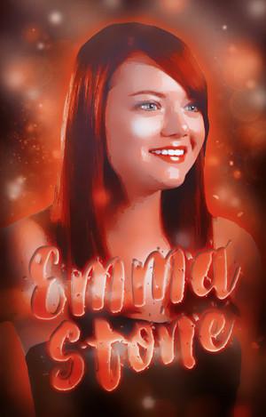 Emma Stone Jules
