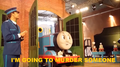 Evil Thomas - thomas-the-tank-engine photo