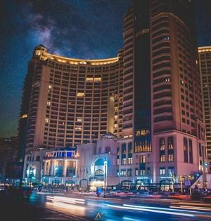 fantaisie NIGHT ALEXANDRIA EGYPT