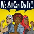 Feminism - feminism fan art