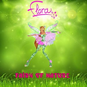 Flora s Playlist Cover