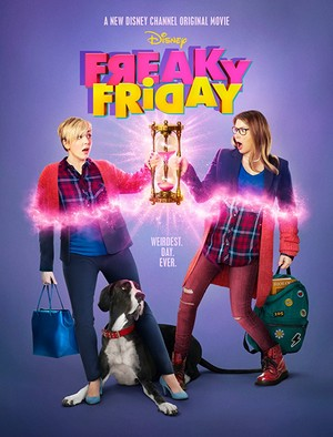 Freaky Friday (2