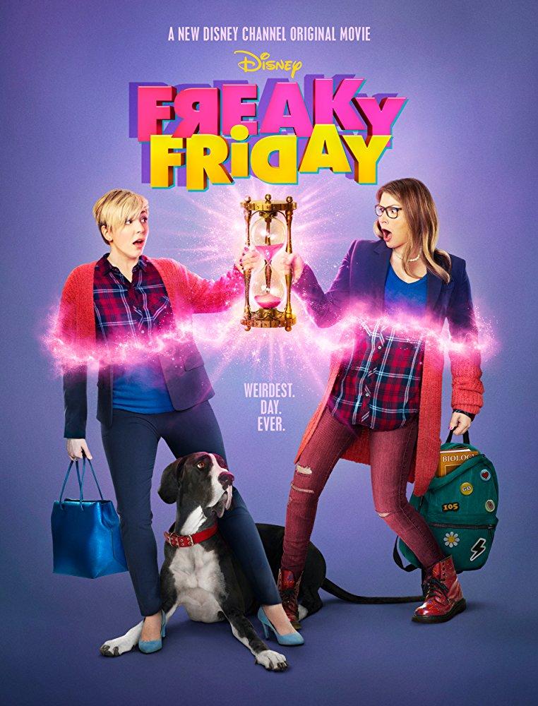 Freaky Friday (2