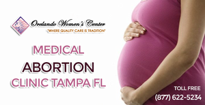 Free abortion clinic Tampa Fl, USA