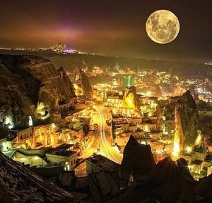 Göreme, Turkey