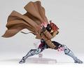 Yamaguchi Series Revoltech Gambit Figure