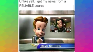 General Stolen meme