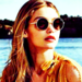 Gigi Hadid for Vogue Eyewear
