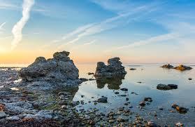 Gothenburg's Archipelago, Sweden