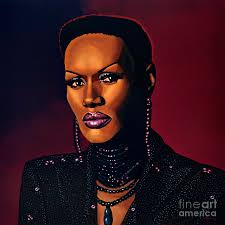 Ktchenor Images Grace Jones Wallpaper And Background Photos 41672852