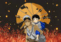 Grave of the Fireflies - grave-of-the-fireflies fan art
