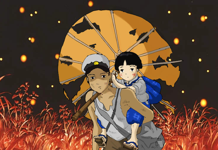 Grave Of The Fireflies Images Grave Of The Fireflies Hd Wallpaper