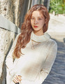 Grazia November 2018 - seohyun-girls-generation photo