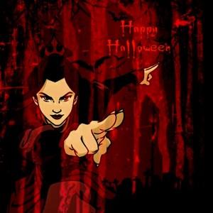 Halloween icones