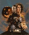 Halloween - horror-movies fan art