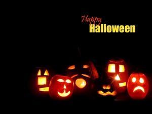 Happy Хэллоуин 🎃