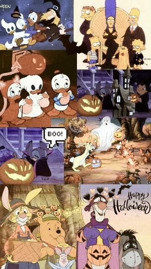 Happy halloween my sweet Heather🍂🎃