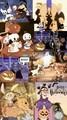 Happy Halloween my sweet Leftie🍂🎃