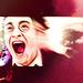 Harry Potter - harry-potter icon