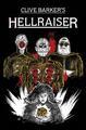 Hellraiser - horror-movies fan art