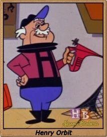 Henry Orbit