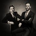 Hiddlesbatch ❤ - benedict-cumberbatch-and-tom-hiddleston photo