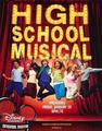 High School Musical (2006) - disney-channel-original-movies photo