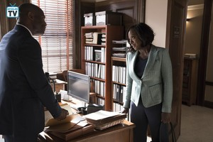 How to Get Away With Murder - Season 5 - 5x04 - Promotional Photos