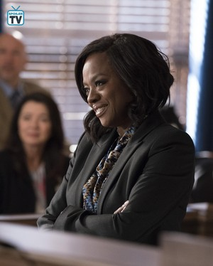 How to Get Away With Murder - Season 5 - 5x05 - Promotional 写真