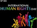Human Rights - human-rights photo